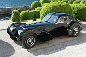 1938 type 57sc atlantic no. Bugatti Type 57sc Atlantic Coupe 1938 Bugatti Type 57 Bugatti Classic Cars