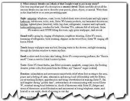 describe a place essay example com describe a place essay example