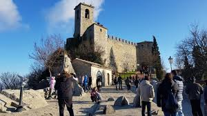 How it exists at all is something of an enigma. San Marino To Offer Tourists Sputnik Jabs For 50 Euros Euractiv Com