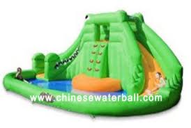 inflatable inground pool slide. Inground Inflatable Pool Slide