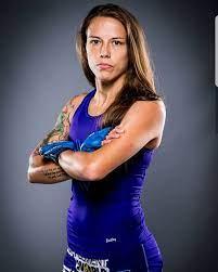 Jessica Middleton v. Calie... - Freestyle Cage Fighting   Facebook