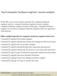 Electrical Engineer Job Description Pdf Computer Hardware