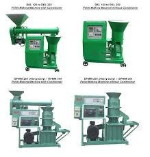 Poultry Feed Pellets Making Machine - Rajkumar Agro Engineers Pvt ...
