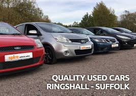 Spire Vehicle Sales Cars And Vans For Sale