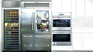 subzero wine refrigerator sub zero fridge and glass front p liebherr canada f86