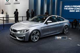 new car release for 201425 Cars Worth Waiting For 20142017  BMW M4