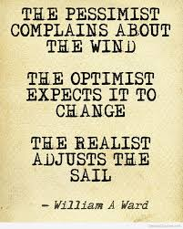 Optimism Quotes Custom Wallpaper Pessimist Quote