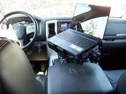 Car Desks Pro Desks Dominator Vehicle Laptop Stand