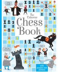 this fascinating activity book covers all the essentials of the game helping children learn the