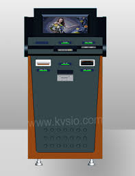 Currency Exchange Vending Machine Delectable Currency Exchange Kioskforeign Currency Exchange Kiosk Currency