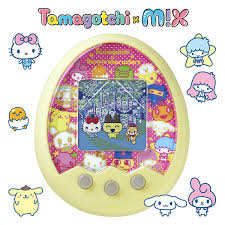 Tamagotchi Sanrio Mix Growth Chart Tamagotchi Mix Sanrio Characters Super Cute Kawaii