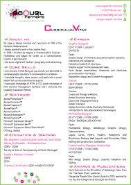 Cv Template Visual Merchandiser Contegri Com