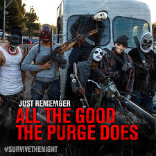 Quotes From The Purge The Purge Anarchy Halloween Pinterest Costumes Halloween 73