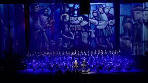 Andrea Bocelli Madison Square Garden 12 13 12 14 18