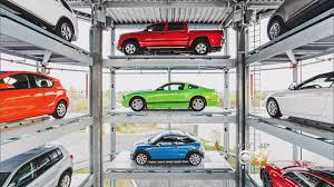 Car Vending Machine Dallas Stunning Vehicle Vending Machine Possibly Coming To Frisco CBS Dallas