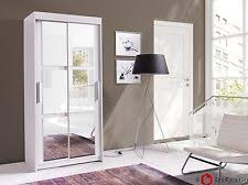 ikea bedroom furniture wardrobes. New Sliding Door Wardrobe With Mirrors Bedroom White Pine Small Ikea CR100 Cm Furniture Wardrobes T