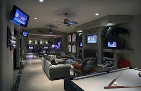 Home game room Arcade Custom Basement Home Game Room Ideas For Males Next Luxury 60 Game Room Ideas For Men Cool Home Entertainment Designs