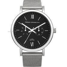 """men s french connection watch fc1223bsm watch shop comâ""""¢ mens french connection watch fc1223bsm"""