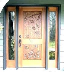 entrance door ideas wooden entrance doors modern wood and glass front doors front door ideas contemporary