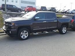 Used 2014 Chevrolet Silverado 1500 High Country For Sale Lexington ...