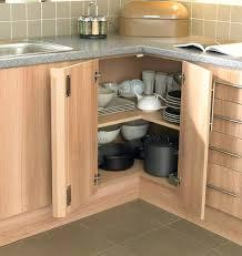 Corner Kitchen Cabinet 2