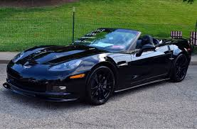 2006 Chevrolet Corvette c6 convertible – pictures, information and ...