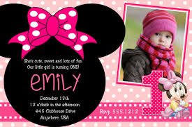 minnie mouse invitation template minnie mouse 2nd birthday invitations minnie mouse 2nd birthday