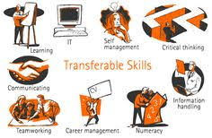 Define Transferable Skills 13 Best Transferable Skills Images Career Advice Career