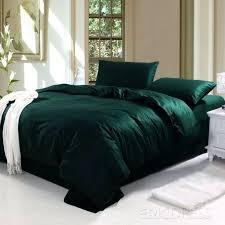 um image for emerald green duvet covers emerald green duvet set dark green bedding sets ocyorsz