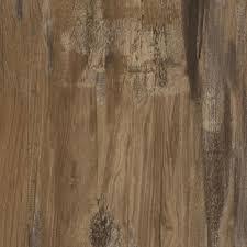 gray luxury vinyl plank for cozy interior floor design ideas