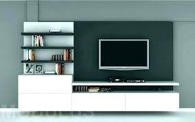 entertainment center with floating shelves wall unit with floating shelves floating wall wall unit with floating