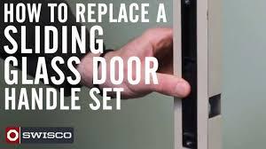 shower door latch best of how to replace a sliding glass door handle set
