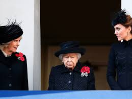 Following several years of intense speculation from the british media about the couple's marriage plans—during which time kate was dubbed waity katie—it was announced in november 2010 that the two had become engaged. Could Kate Middleton Become Queen Before Camilla Parker Bowles