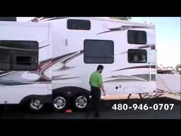 2009 keystone raptor 380 scottsdale rv