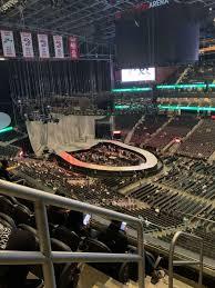 State Farm Arena Atlanta Ga Seating Chart Concert Photos At State Farm Arena