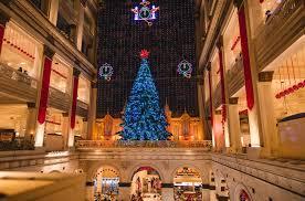Holiday Lights Trolley Tour Philadelphia Center City Holiday Tour Philadelphia Christmas Tour