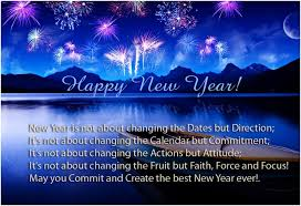Happy New Year Best Quotes Wishes