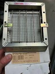 Brackett Air Filter Ba 8010 New 8128 44 99 Picclick