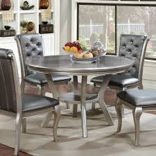 Wonderful Round Kitchen Table In Shop Valencia Champagne Gold Dining