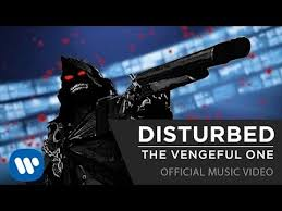 <b>Disturbed - The</b> Vengeful One [Official Music Video] - YouTube