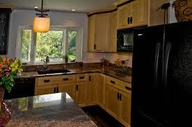 stone tile kitchen countertops. Rustic Brown Ceramic Floor Tile Beige Stone Dark Kitchen Countertops E