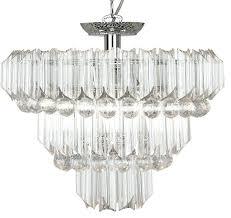 acrylic chandelier acrylic prism sphere chandelier oaks lighting acrylic chandelier prisms