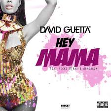 Image result for David Guetta ft Nicki Minaj, Bebe Rexha & Afrojack - Hey Mama