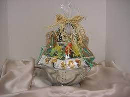cooking gift basket picture of pasta gift basket