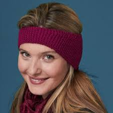 Knit Ear Warmer Pattern Inspiration DIY Knitted Hats Headbands And Ear Warmers Oh My Stitch And Unwind