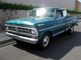 1971 Ford F250 Truck [1971 Ford F250 Truck] - $5,900.00 : Auto ...