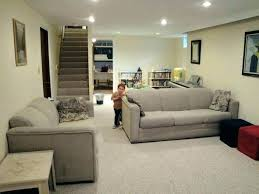 how to carpet basement indoor outdoor carpet basement stairs interior how to choose the best for