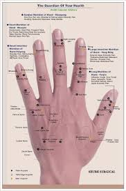 shubh surgical health care acupressure points therapy treatment