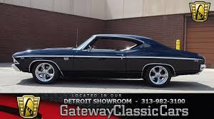 1969 Chevrolet Chevelle Malibu Ss For Sale ▷ 19 Used Cars From ...