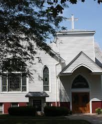 Presbyterian Church – Wakefield Business Listing – Wakefield